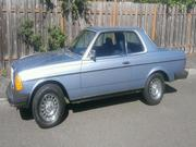 Mercedes-benz Only 175645 miles
